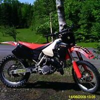 Honda Cr 125r for sale