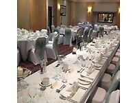 Chair Cover Hire Birmingham