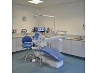 Dental nurse required