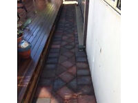 Quality Paving & Driveways, Swimming Pool Areas, Reasonable Rates, Friendly Reliable Service Norfolk