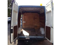 MAN WITH A VAN - Cheap, Friendly, Reliable Service