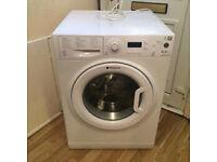 Hotpoint Aquarius+ WMPF823 Washing Machine