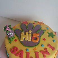 Cake- Cake    making cakes for any kind of celebrations Stirling Stirling Area Preview