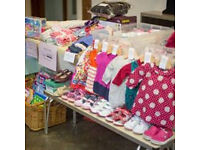 Mum2mum Market Baby & Childrens Nearly New Sale - Lightcliffe Academy Sports Centre - HALIFAX