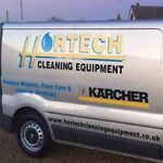 Hortech Cleaning Equipment