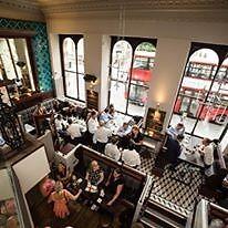 Silk & Grain Waiter/waitress from £7.50 + excellent tips City of London