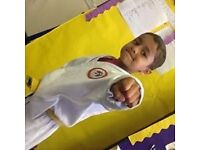 SELF DEFENCE CLASSES _MANOR PARK AND UPTON LANE