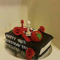 Cake- Cake    making cakes for any kind of celebrations Yokine Stirling Area Preview