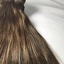 gorgeous thick remy 120 grams weave bundles hair extensions​