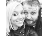 Professional Couple looking for two bedroom flat/house to rent - Kingswood/Keynsham/Hanham