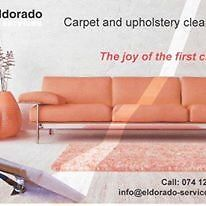 Quality carpet and End of tenancy cleaning service, you wont't be disappointed