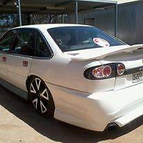 Wanted: Holden Commodore manual conversion