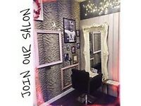 Hairdressers - Join our salon