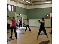 Daytime Exercise Classes - Thorpe Marriott, Spixworth & Hellesdon