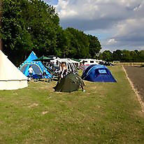 Still Acres Touring and Camping Park, Kent