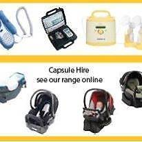 Hire for baby Townsville North Ward Townsville City Preview