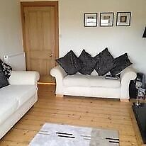 Furnished 1 bed flat to rent in Morningside, Edinburgh