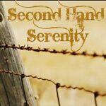 Second Hand Serenity