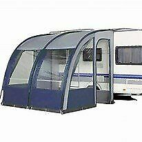 Caravan awning - Prestina 260 Porch Awning for sale | in ...