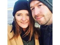 1/2 Bed Flat Wanted In Easton / St George Area For Professional Couple & Cat