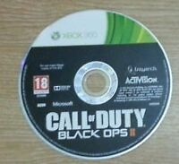 Black ops 2 xbox 360 (disc only)