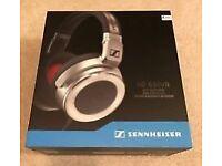 sennheiser hd 630vb overear audiophile headphones