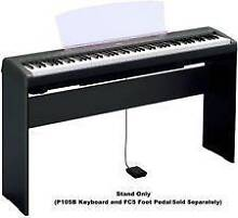 Yamaha P-85 Digital Piano with stand and stool Hyde Park Unley Area Preview