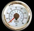Dual Air Pressure Gauge