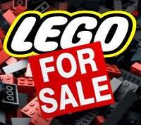 Adult Owned Used Star Wars Lego For Sale (Kelowna)