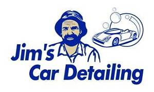 Jim's Car Detailing Franchises Available Perth Perth City Area Preview