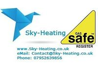 Gas Safe Engineer for All Boiler and Central Heating Repairs and Services & Plumbing , Gas Engineer