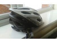 Adult bicycke helmet