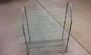 2 for sale, each 15,shoes rack, new Strathfield Strathfield Area Preview