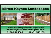 Milton Keynes Landscapes Ltd Call today 01908465685