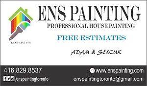 House Painter St Catharines/ Niagara falls