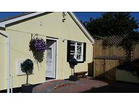 2 Bedroomed Detached Bungalow, Torquay, Devon £199.950 Built 2 Years Ago
