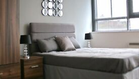 *En-suite Super Luxury Room with own Mini-kitchen on London Road*Available Now*