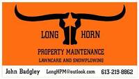 Property Maintenance Lawncare in Marmora and Campbellford