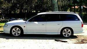 Holden Commodore VT 99 5.0 Lt 5 speed RARE. Mooloolaba Maroochydore Area Preview