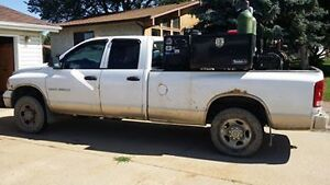 WELDING RIG FOR HIRE!