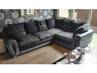 Brand new sofa for sale cost me 1500 want around 1000 to sell