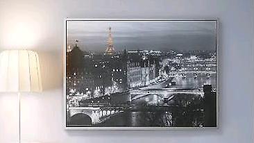 Ikea Vilshult Paris Cityscape