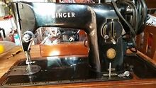 VINTAGE SINGER SEWING MACHINE Belgrave South Yarra Ranges Preview