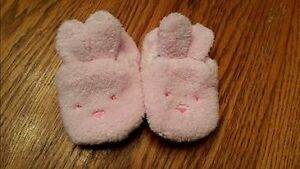 Bunny Slippers Peterborough Peterborough Area image 1
