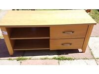 tv unit good condition only £5.00