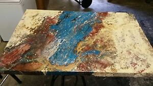 abstract  various art original paintings