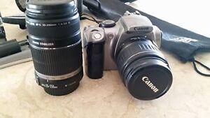 Canon rebel EOS ---- 200 OBO