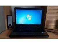 HP630 - Inter Core i3 - 500GB HDD - HDMI - DVD RW - Webcam - 4GB Ram