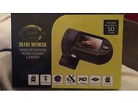 BrandNew Witness SW010 Full High Definition 1080p Dashboard In-Car Camera,