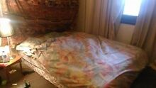 Queen size bed and mattress as new! Stepney Norwood Area Preview